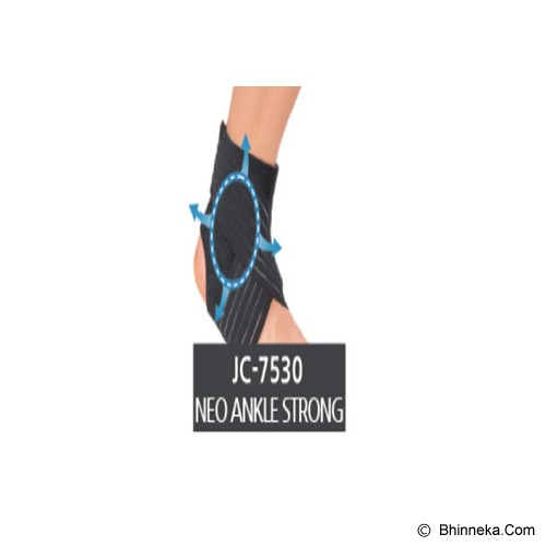NEOMED Neo Strong [JC-7530] - Penyangga dan Alat Bantu Kaki